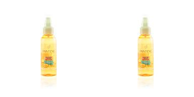 Tratamiento hidratante pelo SUAVE Y LISO aceite seco de argán Pantene
