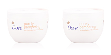 Dove SHEA BUTTER & VANILLA body cream 300 ml