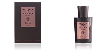 Acqua Di Parma QUERCIA eau de cologne concentree vaporizador 100 ml