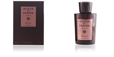Acqua Di Parma QUERCIA eau de cologne concentree vaporizador 180 ml