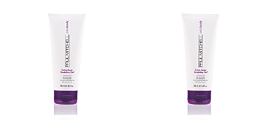 Haarstyling-Fixierer und Styling EXTRA-BODY sculpting gel Paul Mitchell