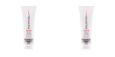 Producto de peinado FIRM STYLE super clean sculpting gel Paul Mitchell
