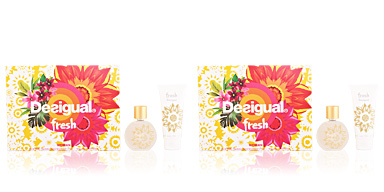 Desigual FRESH WOMAN SET 2 pz