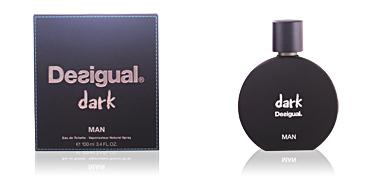 Desigual DARK MAN perfume