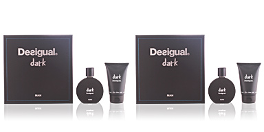 Desigual DARK MAN COFFRET 2 pz
