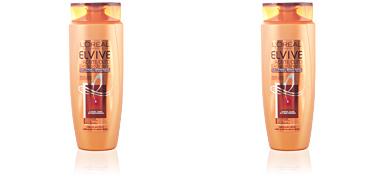 Moisturizing shampoo ELVIVE aceite extraordinario champú cabellos muy secos L'Oréal París