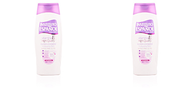 Instituto Español VITAMINA E body milk 500 ml