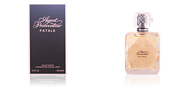 Agent Provocateur FATALE BLACK edp vaporizador 100 ml