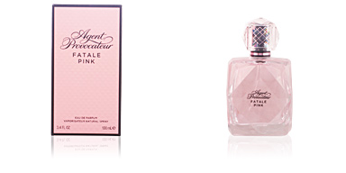 Agent Provocateur FATALE PINK perfume