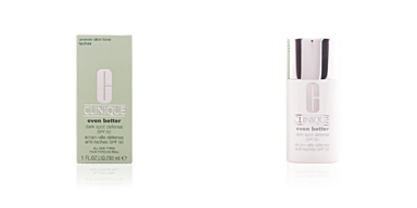 EVEN BETTER dark spot defense SPF50 Clinique