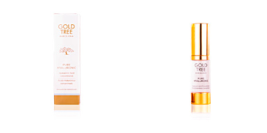 Anti-rugas e anti envelhecimento PURE HYALURONIC acid concentrated Gold Tree Barcelona