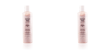 ROSE face exfoliator 200 ml Gold Tree Barcelona