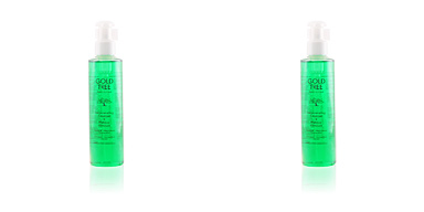 REGENERATING CLEANSER make up remover Gold Tree Barcelona