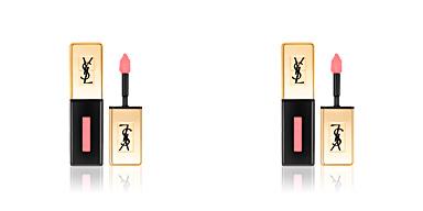 Pintalabios y labiales ROUGE PUR COUTURE vernis à lèvres Yves Saint Laurent