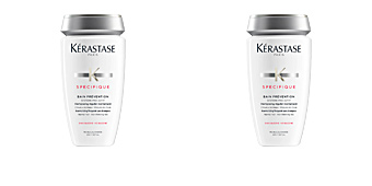 Anti hair fall shampoo SPECIFIQUE bain prévention Kérastase