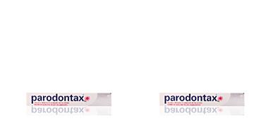 Pasta de dientes PARODONTAX dentífrico blanqueante Parodontax