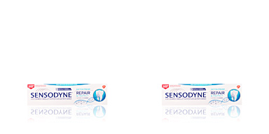 REPAIR & PROTECT extra fresh crema dental Sensodyne