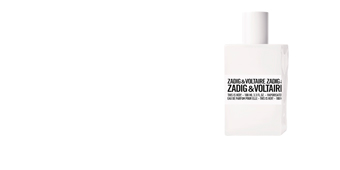 Zadig & Voltaire THIS IS HER! edp vaporizador 100 ml