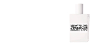 Zadig & Voltaire THIS IS HER! edp vaporizador 50 ml