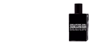Zadig & Voltaire THIS IS HIM! edt vaporizador 100 ml