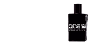 Zadig & Voltaire THIS IS HIM! edt spray 50 ml