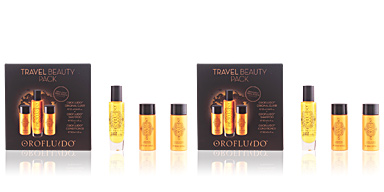 Orofluido OROFLUIDO TRAVEL BEAUTY COFFRET 3 pz