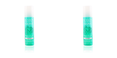 EQUAVE VOLUME detangling conditioner Revlon