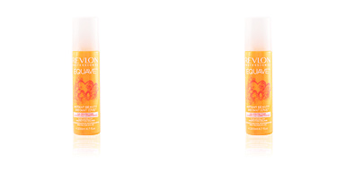 Haar-Reparatur-Conditioner EQUAVE INSTANT BEAUTY SUN protect conditioner Revlon