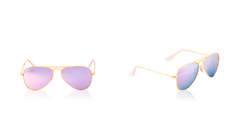 Sunglasses for Kids RAYBAN JUNIOR RJ9506S 249/4V Ray-ban