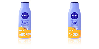 Nivea TRIPLE ACCION body lotion SET 2 pz