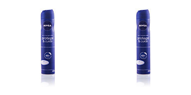 Nivea PROTEGE & CUIDA deo spray 200 ml