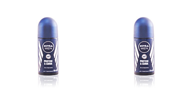 MEN PROTEGE & CUIDA desodorante roll-on Nivea