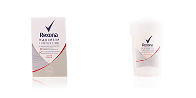 Rexona MAXIMUM PROTECTION antibacterial deo crema 45 ml