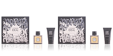 Guerlain L'HOMME IDEAL COFFRET 2 pz