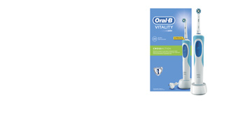 Oral-b VITALITY CROSS ACTION azul cepillo eléctrico