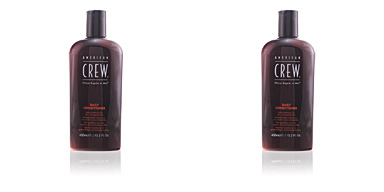 Hair repair conditioner DAILY CONDITIONER American Crew