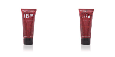 Haarstyling-Fixierer und Styling FIRM HOLD STYLING gel tube American Crew