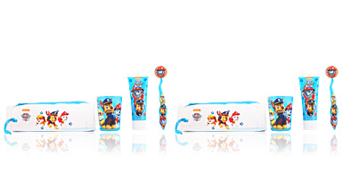 PATRULLA CANINA COFFRET 4 pz Cartoon