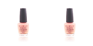 Opi NAIL LACQUER #NLL12-Coney Island Cotton Candy 15 ml