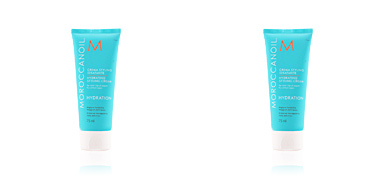Moroccanoil HYDRATION hydrating styling cream 75 ml