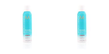 DRY shampoo dark tones 205 ml Moroccanoil