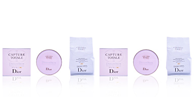 Foundation makeup CAPTURE TOTALE DREAMSKIN perfect skin cushion Dior
