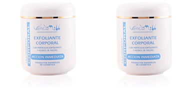 Body exfoliator VERDIMILL PROFESIONAL exfoliante corporal Verdimill