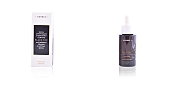 Skin tightening & firming cream  BLACK PINE anti wrinkle firming & lifting face serum Korres