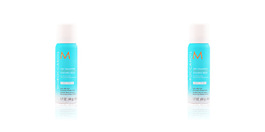 Moroccanoil DRY shampoo light tones 65 ml
