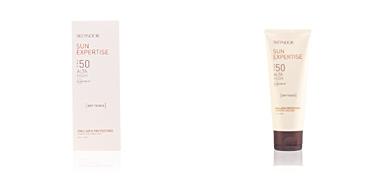 SUN EXPERTISE emulsion protectora dry touch SPF50 Skeyndor