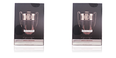 Paco Rabanne INVICTUS COLLECTOR edt vaporizador 150 ml