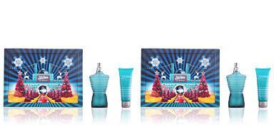 LE MALE COFFRET Jean Paul Gaultier