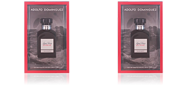 Adolfo Dominguez AGUA FRESCA EXTREME collector eau de toilette spray 230 ml
