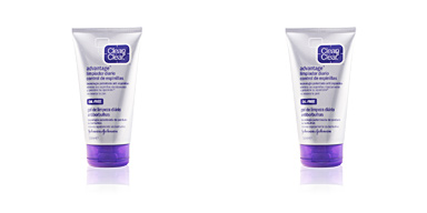 CLEAN&CLEAR ADVANTAGE gel limpiador Clean & Clear
